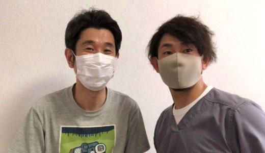 パニック症のお悩み(40代:上牧町)